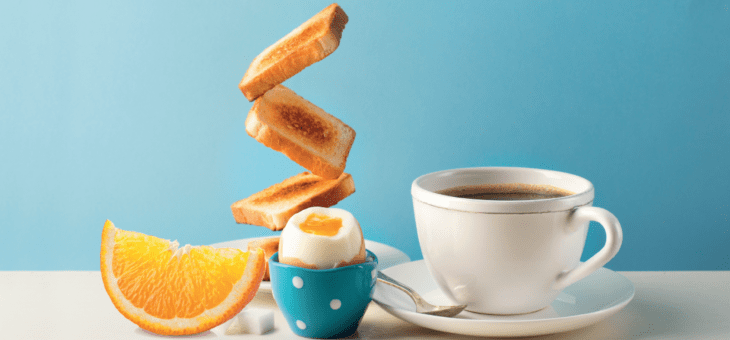 Pozvánka na ICT snídani: Srovnání různých platforem ERP systémů, 25. 9. 2019